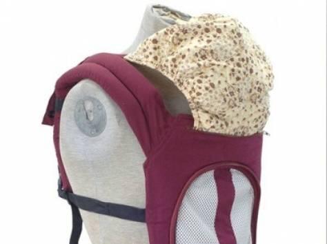 ЭРГО-Рюкзак Физиологичный рюкзак 35096 , фотография 1