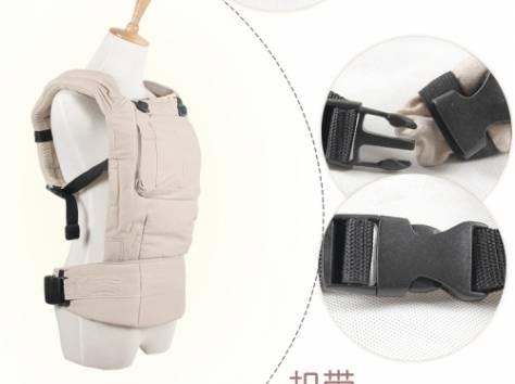 ЭРГО-Рюкзак Физиологичный рюкзак 35096 , фотография 6