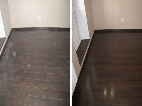 Комплексная уборка офисов и квартир за 1 день. Под ключ. 150 тг кв/м, фотография 2