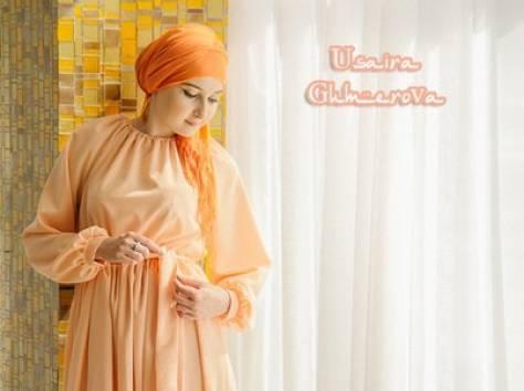 Брендовое платье «Лимон» от UG, фотография 5
