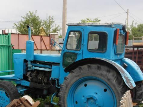 Продам трактор Т -40  . В рабочем состоянии, фотография 2