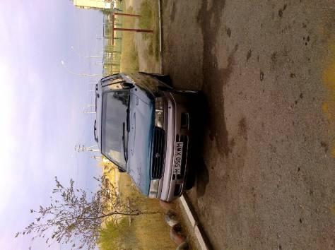 Продам джип МПВ 2.5 дизель., фотография 2