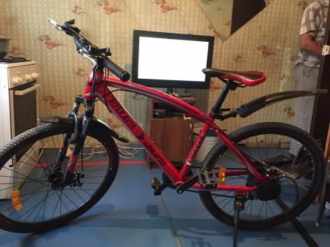 Продам велосипед новый , фотография 1