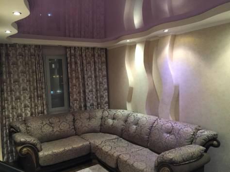 Сдам 3-х комнатную квартиру на длительный срок в Костанае, фотография 1