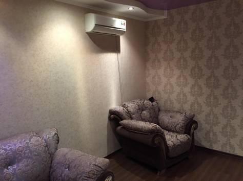 Сдам 3-х комнатную квартиру на длительный срок в Костанае, фотография 3