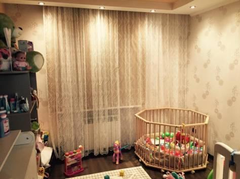 Сдам 3-х комнатную квартиру на длительный срок в Костанае, фотография 5