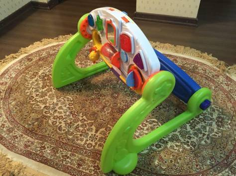 Продам детские развивающие игрушки, фотография 2
