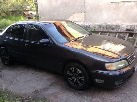 Продам автомобиль Nissan Cefiro, фотография 2