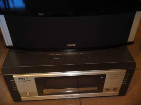 Продам плазменную панель THOMSON и домашний кинотеатр BBK, фотография 4