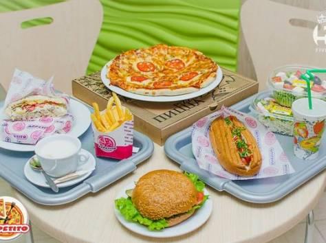 Кафе Appetito с игровой комнатой-площадкой., фотография 2