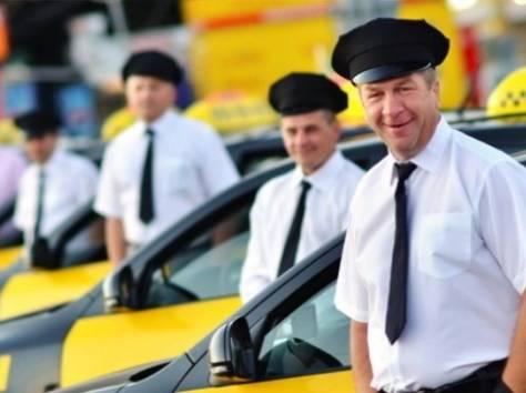 водители с а/м в такси, фотография 1