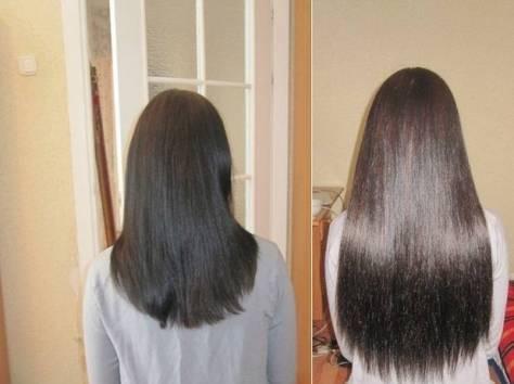 Наращиваю волосы!, фотография 1