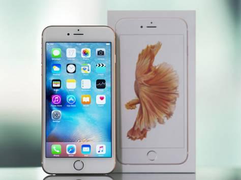 Бесплатная доставка по iPhone 6с 128GB, 64GB, фотография 1