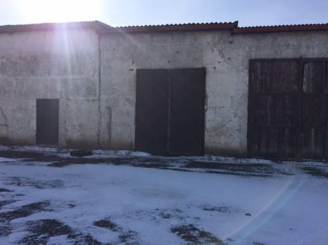 Продам ПРОМБАЗУ или обменяю на квартиру в г.Астана, фотография 2