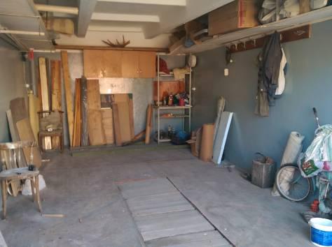 Продам гараж в ГО Чайка 3б мкр, приватизирован. Отличное состояние., фотография 1
