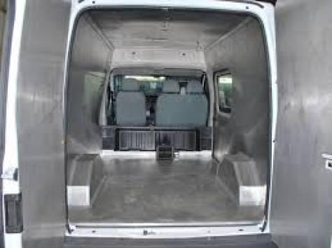 Ремонт, реставрация автофургонов Компания «LVN AUTO» , фотография 2
