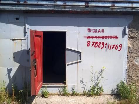 Продам гараж на 1 мкр в районе 21 школы, фотография 1