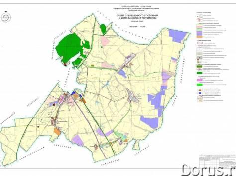 Продаю коммерческий земельный участок 900 сот на трассы М5 Е30 первый линии, фотография 4