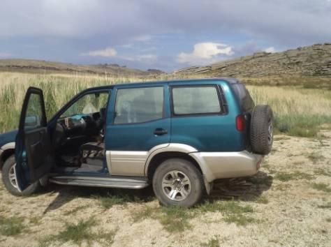 Продам а/м Nissan Mistral 1995 года в Риддере, фотография 3