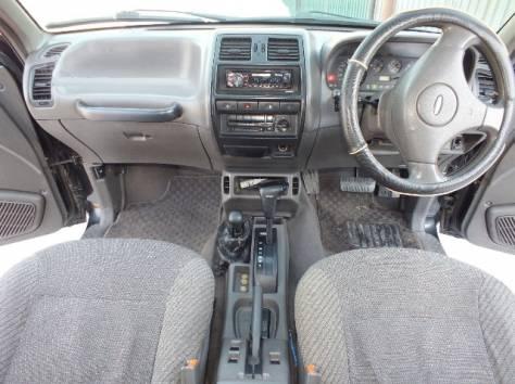 Продам а/м Nissan Mistral 1995 года в Риддере, фотография 5