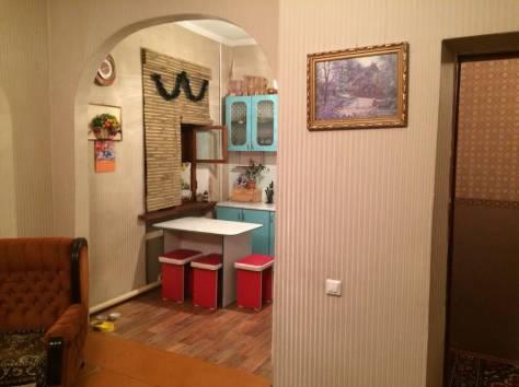 Продам 3-х комнатную квартиру в центре города, гагарина 9, фотография 5