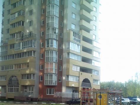 Продам 1 ком кв 50 м2, 3/16 кир,ремонт, лоджия+балкон,Омск,ул. Ватутина,14, фотография 1