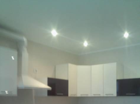 Продам 1 ком кв 50 м2, 3/16 кир,ремонт, лоджия+балкон,Омск,ул. Ватутина,14, фотография 7