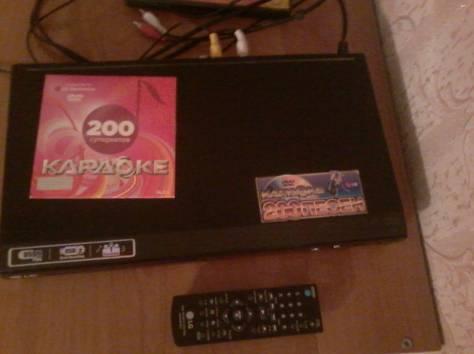 Продам DVD плеер Караоке, фотография 2