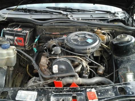 Ford Scorpio, фотография 6