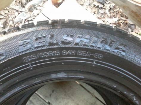Резина 205 65 15, фотография 1