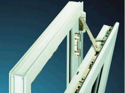 Регулировка алюминиевых и металлопластиковых изделий любой с.