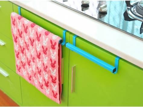 Многофункциональная вешалка для кухонных полотенец 46398, фотография 3