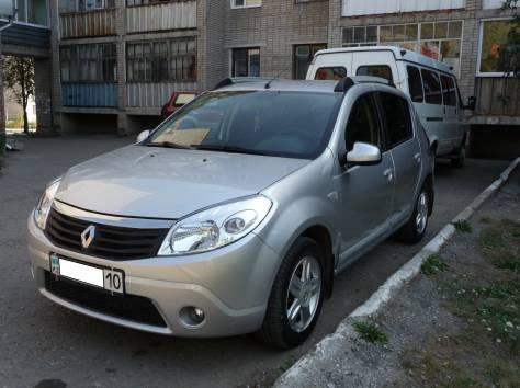 Renault Sandero в добрые руки, фотография 7