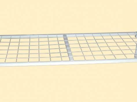 Одноярусные металлические кровати для вагончиков, кровати одноярусные, кровати армейские, кровати для общежитий, дёшево., фотография 9