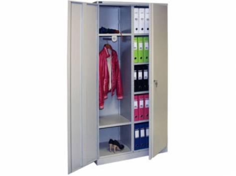 Шкафы металлические для раздевалок и спортзалов, фотография 2