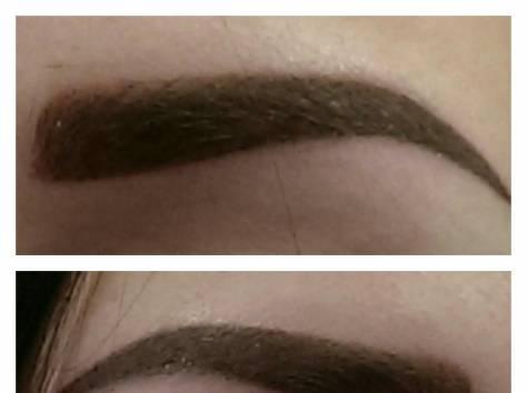 Элитный перманентный макияж (Брови,глаза,губы), фотография 8