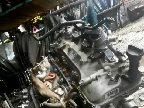 контрактные двигателя на Toyota - Mitsubishi, фотография 2