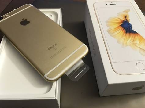 Free Shipping Selling Factory Unlocked Apple iPhone 6s/Apple iPhone 6 128GB (BUY 2 GET 1 FREE), фотография 1