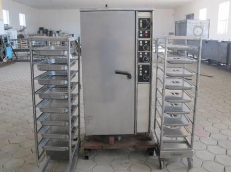 Жарочный шкаф в Туркестане, фотография 1