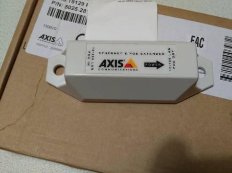 Удлинитель PoE AXIS T8129, фотография 1