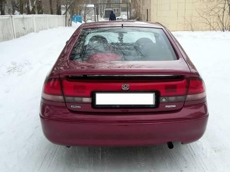 продаю  Mazda 626 Cronos, фотография 2