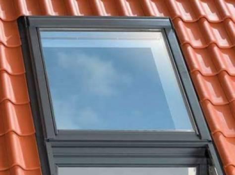 Мансардные окна Velux, фотография 2