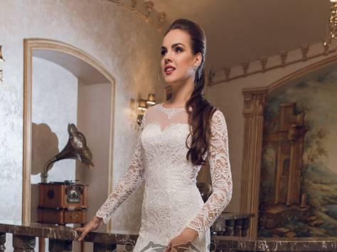 Свадебные платья 2016 оптом от производителя ТМ White Story, фотография 3