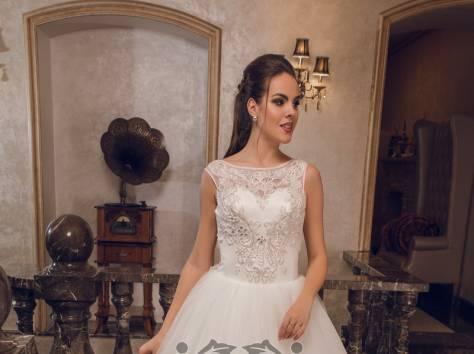 Свадебные платья 2016 оптом от производителя ТМ White Story, фотография 5