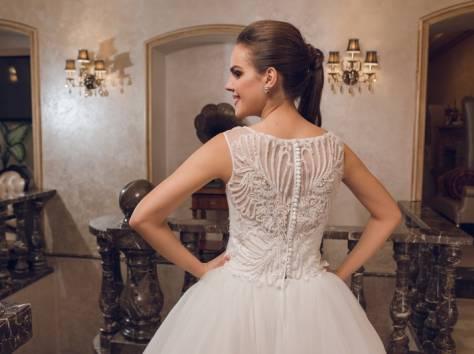 Свадебные платья 2016 оптом от производителя ТМ White Story, фотография 7