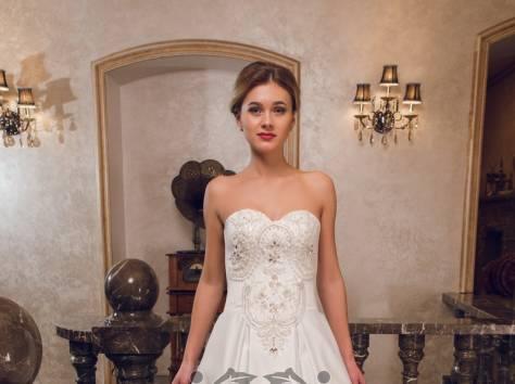 Свадебные платья 2016 оптом от производителя ТМ White Story, фотография 11