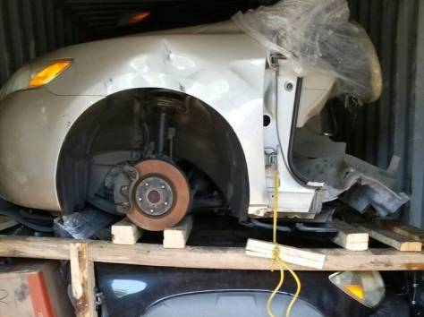 Авто-разбор Toyota Camry 20.30.40., фотография 6