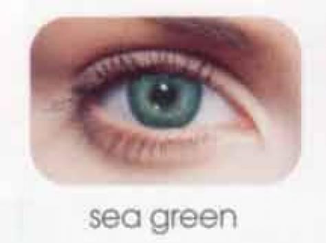 Цветные контактные линзы FreshLook. Доставка БЕСПЛАТНО!, фотография 4