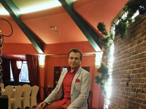 Профессиональный тамада Алексей Кожемякин из Алматы в Вашем городе, фотография 12