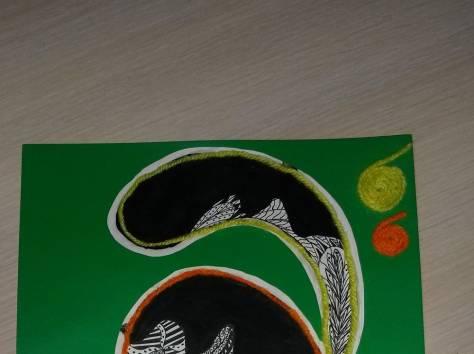 Декоративно-прикладное искусство (поделки своими руками), фотография 3